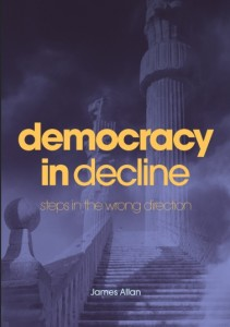 Democracy in Decline