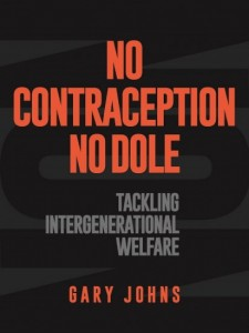 No Contraception - No Dole [Connor Court]