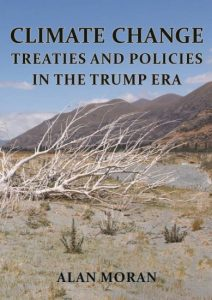 Climate Change Treaties & Policies